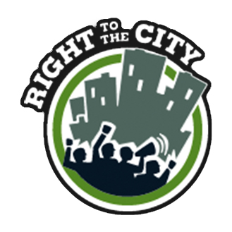 Right to the City Derecho a la Ciudad