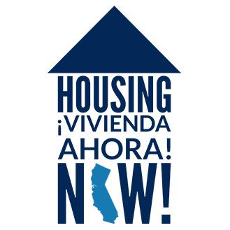 ¡Vivienda Ahora! Housing Now!: