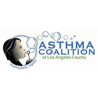 Coalición de Asma del condado de Los Ángeles