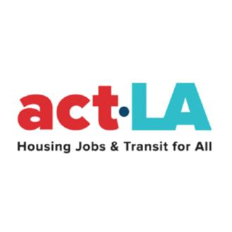 ACT-LA Alianza para el Tránsito Comunitario